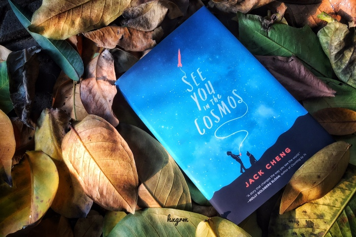 Tentang Buku: See You In The Cosmos (Jack Cheng)